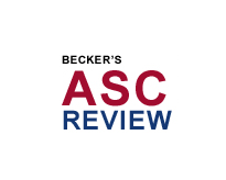 Becker's ASC Review